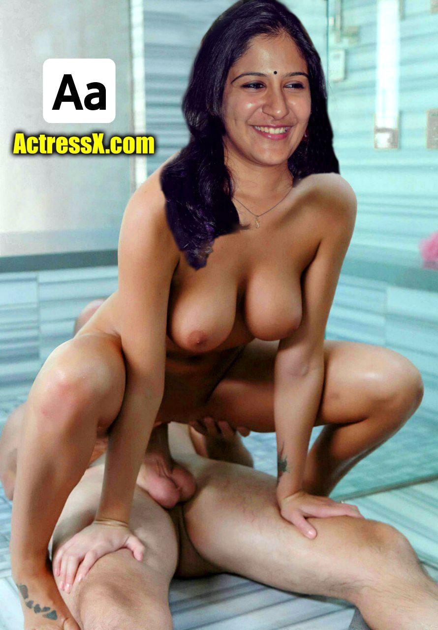 Nude fucking Singer Shweta Mohan fucking on top hot boobs