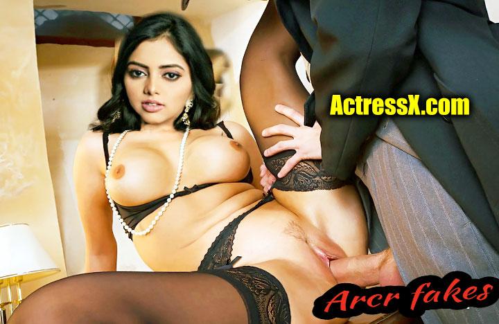 Sexy nude boobs actress Sukrutha Nag naked pussy fucked