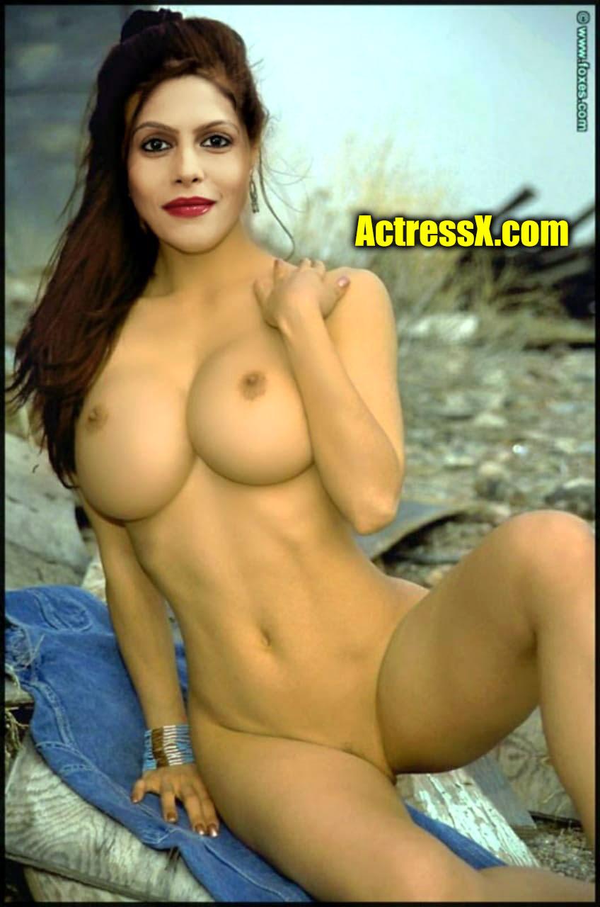 Palki Sharma naked body nude boobs without dress