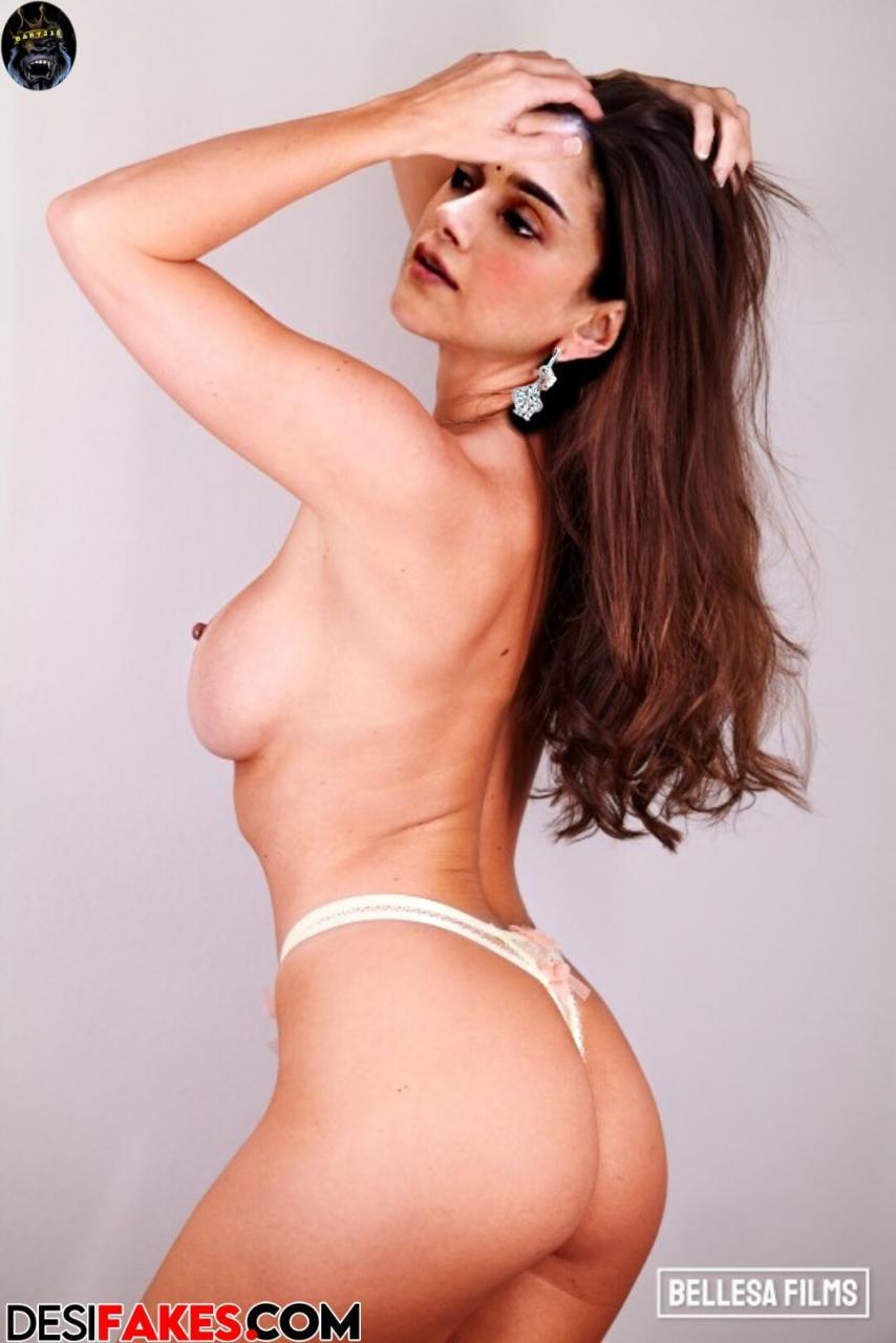 Aditi Rao Hydari Nipple Pics