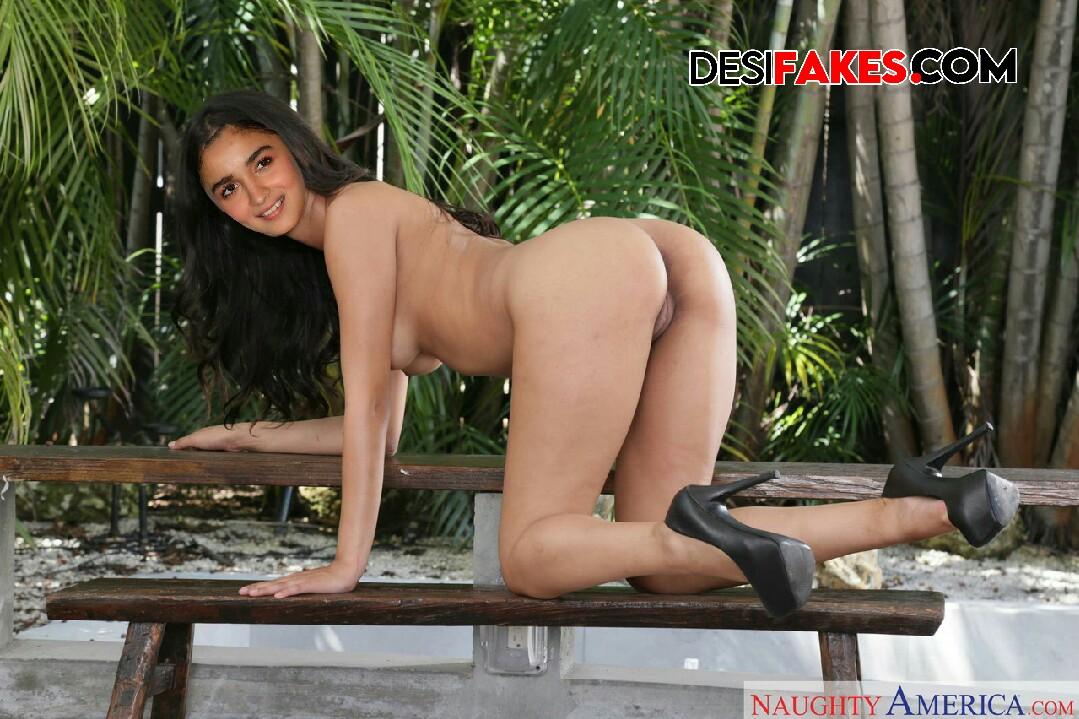 Alia Bhatt Full Uncut Web Series