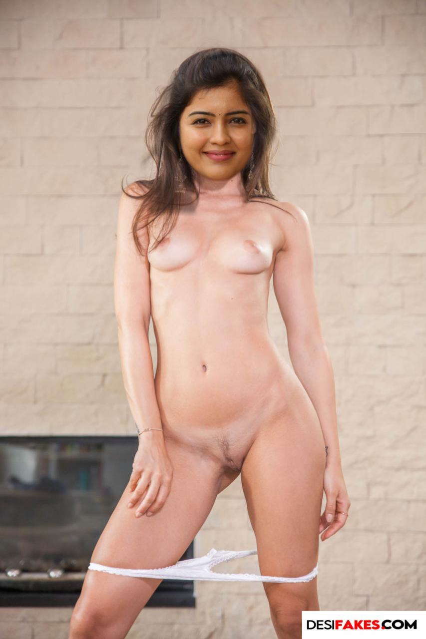 Amritha Aiyer Xxx Actress Fake Nude