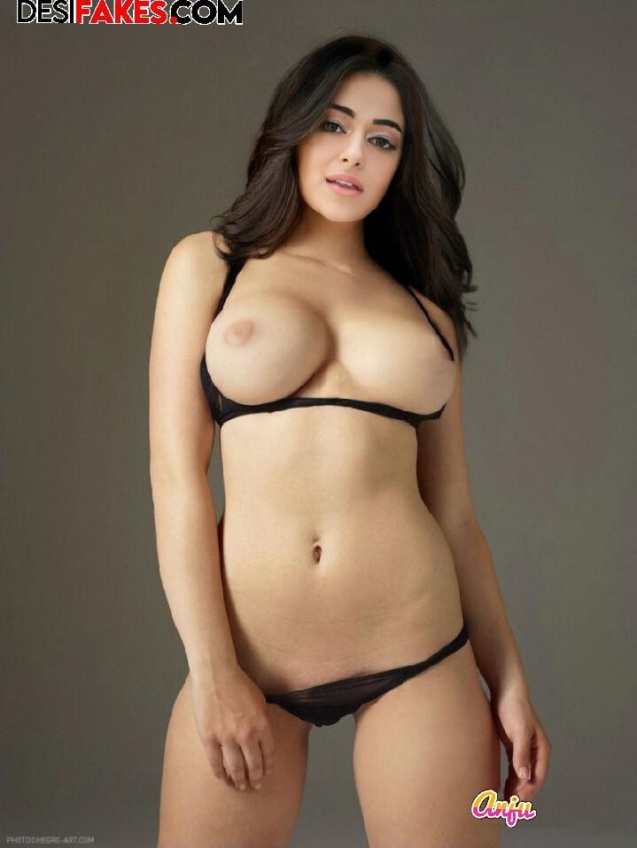 Ananya panday Sex Faking Photos Nude