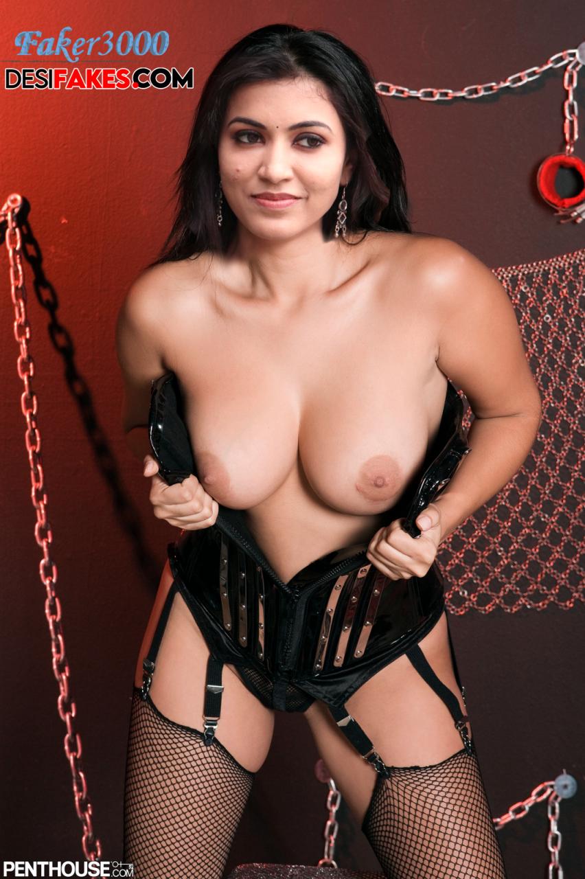 Anju Kurian Fake Porn Videos