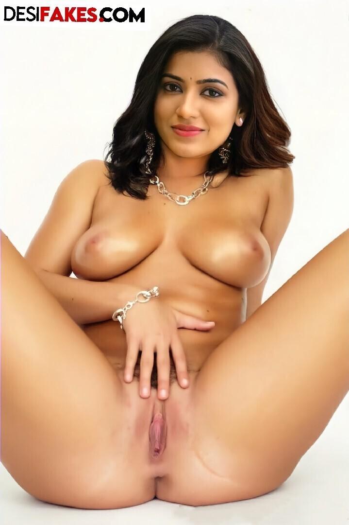 Anju Kurian Hd Boob Fake Photo
