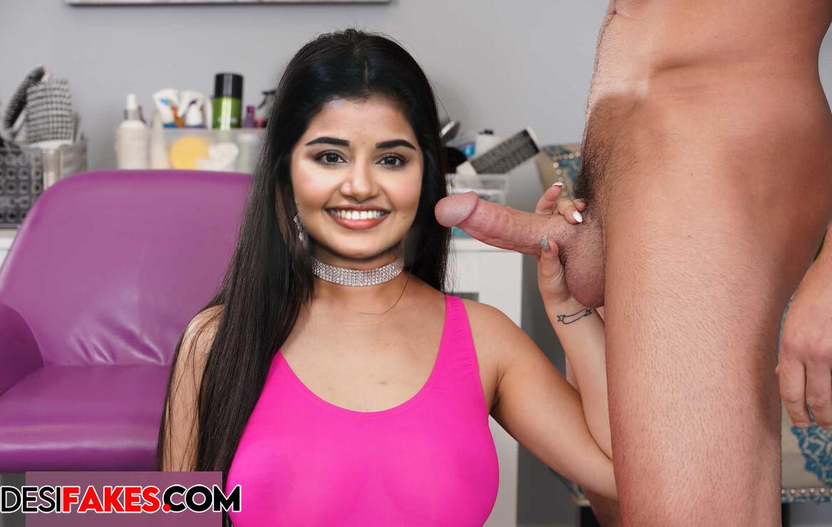 Anupama Parameswaran Hd Fucked Ass