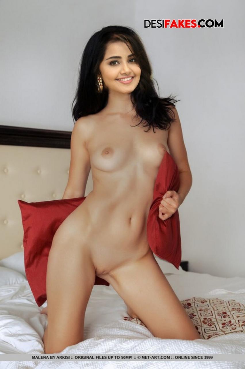 Anupama Parameswaran Nude Pics