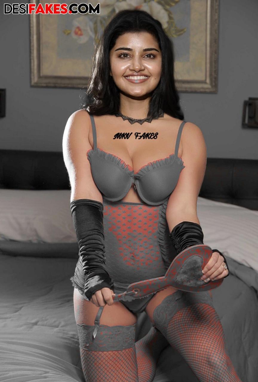 Anupama Parameswaran Sex Poto Pussy Pics Nude