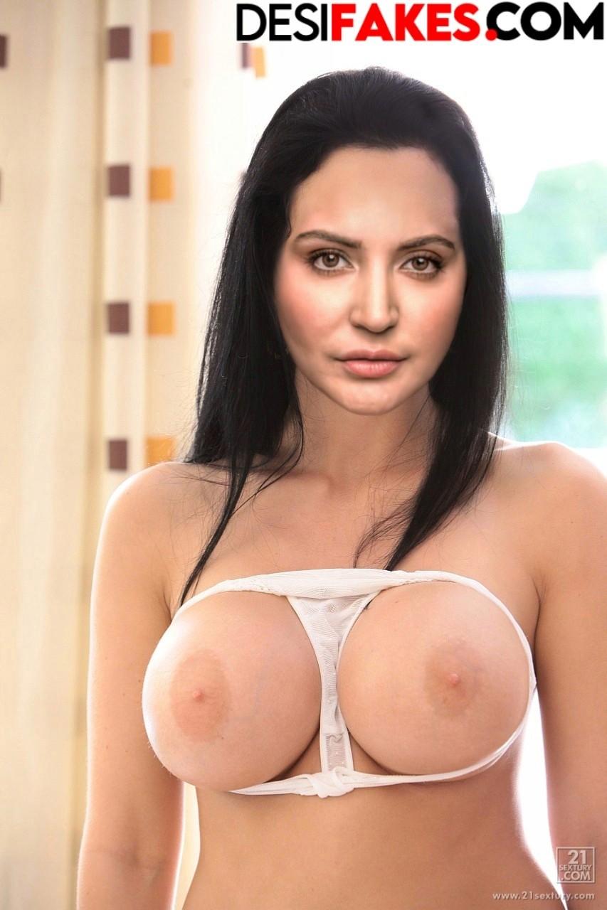 Anushka Sharma Actress Naked Ass Xxx Image
