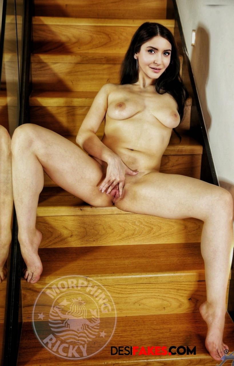 Anushka Sharma South Indian Actress Nude