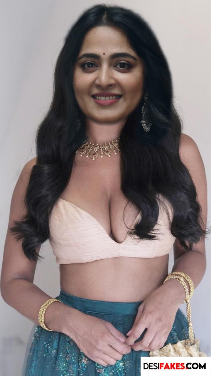 Anushka Shetty Actress Sex Xxx Big