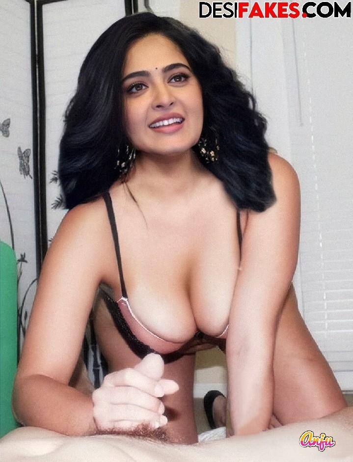 Anushka Shetty Hot Sex Pictures