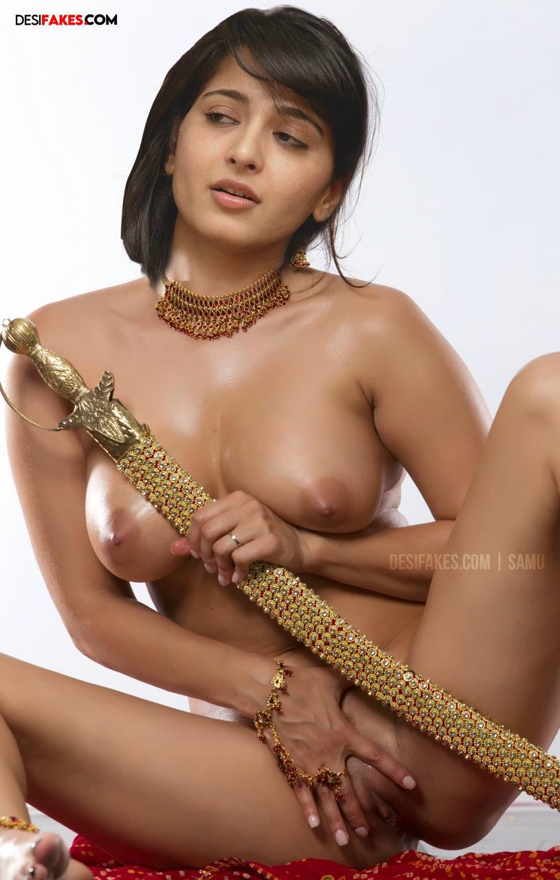 Anushka Shetty Slave Heroine Sex Xxx