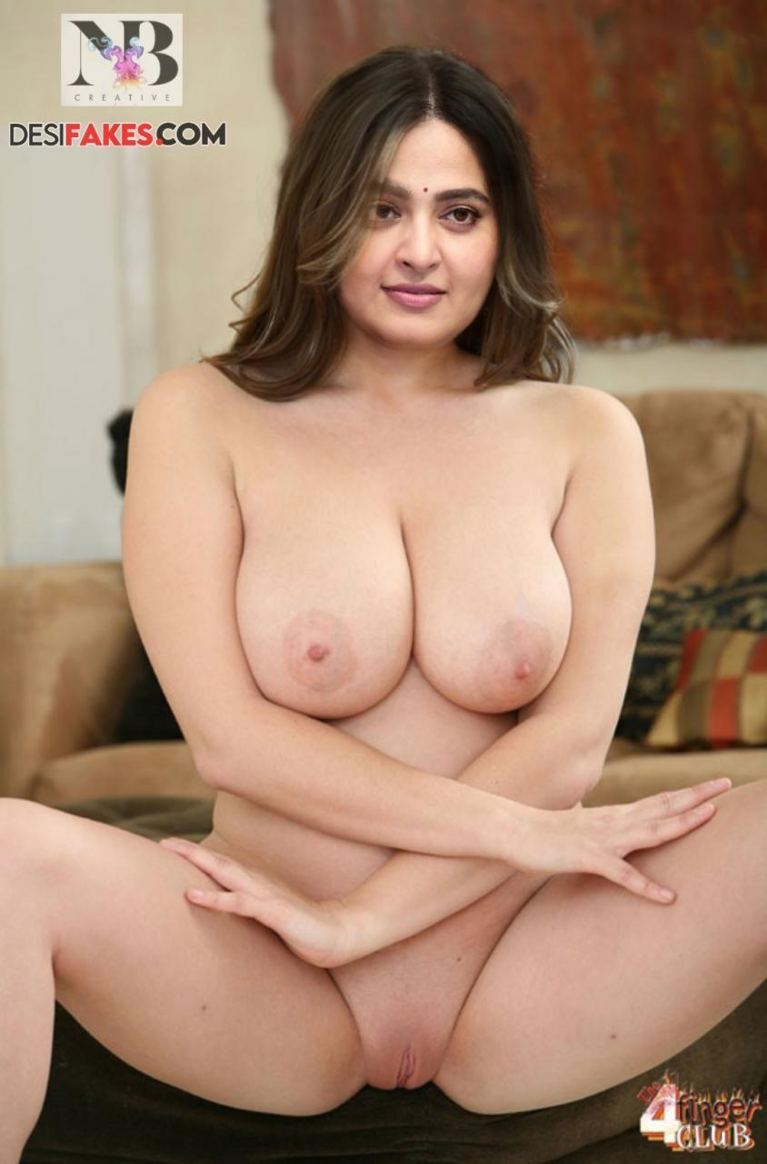 Anushka Shetty Xxx Deepfakes