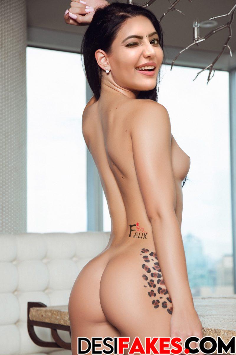 Athulya Ravi Naked Actress In Movies