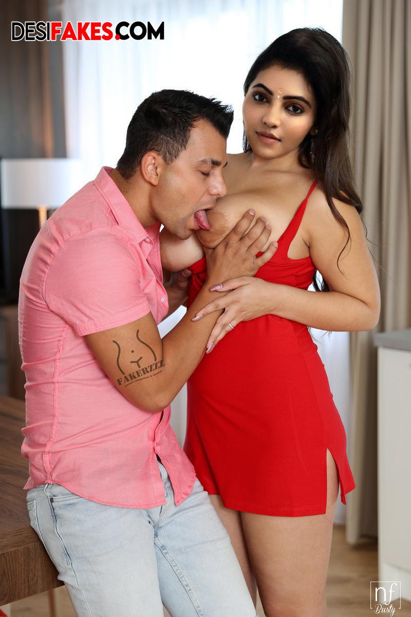 Athulya Ravi Naked Body Porn Video