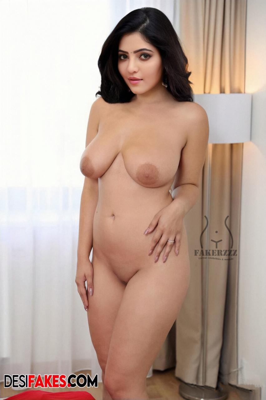 Athulya Ravi Sex Big Boobs Deep Nude