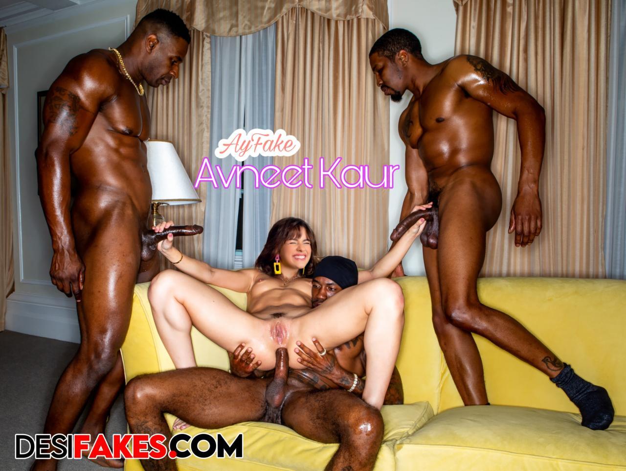 Avneet Kaur Nude Sexy Picks