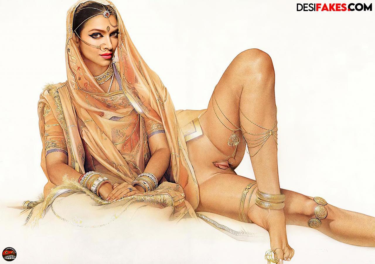 Padukone naked deepika Deepika Padukone