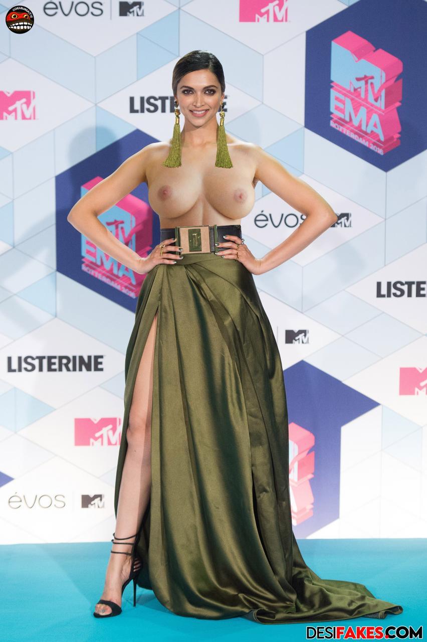 Deepika Padukone Serial Actress Nude