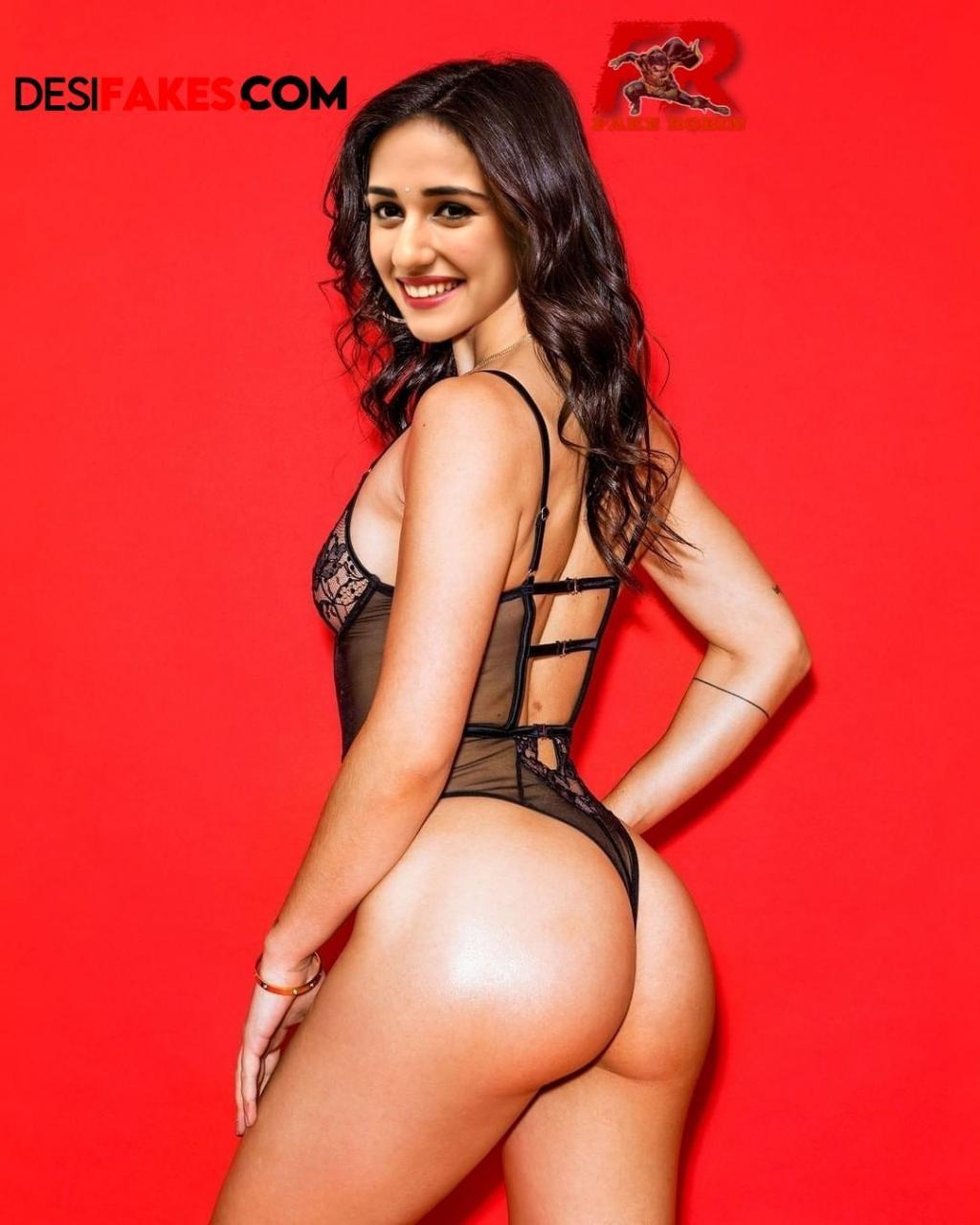 Disha Patani Actress Fake Video Xxx Nude