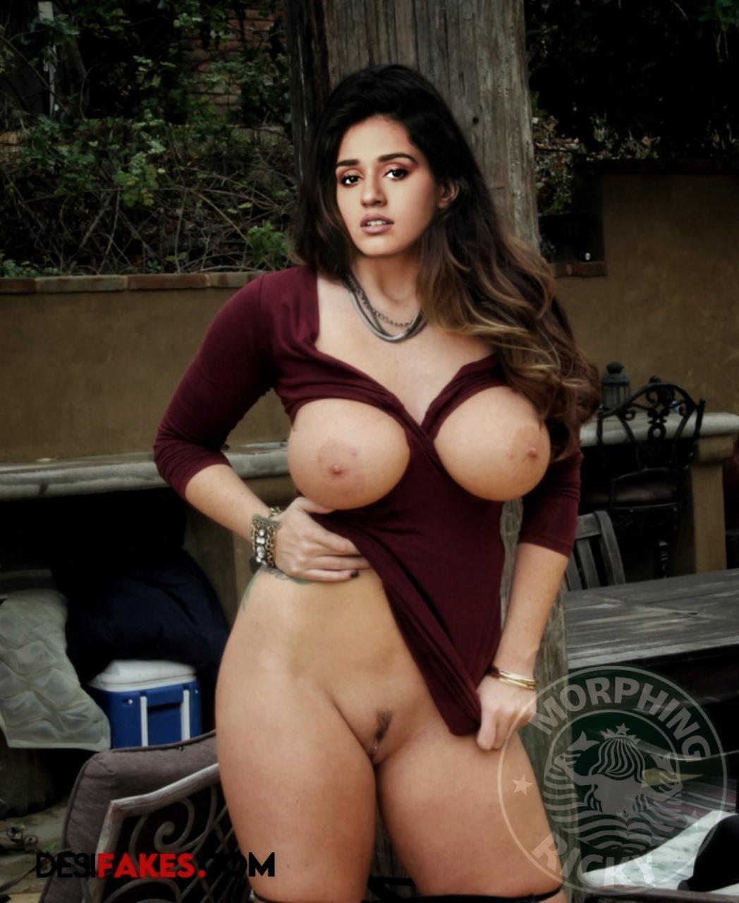 Disha Patani Actress Xxx Naked Pics