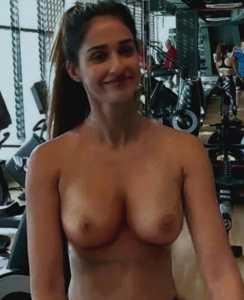 Disha Patani Nude Navel Xx Pic