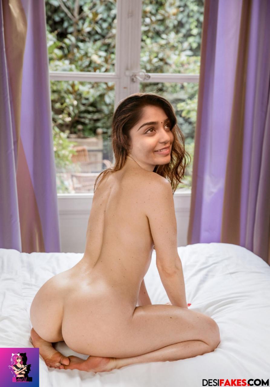 Gouri G Kishan Anal Fucked