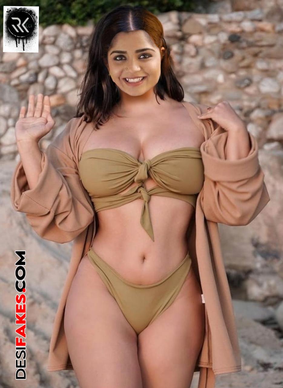 Gouri G Kishan Big Fucking Ass
