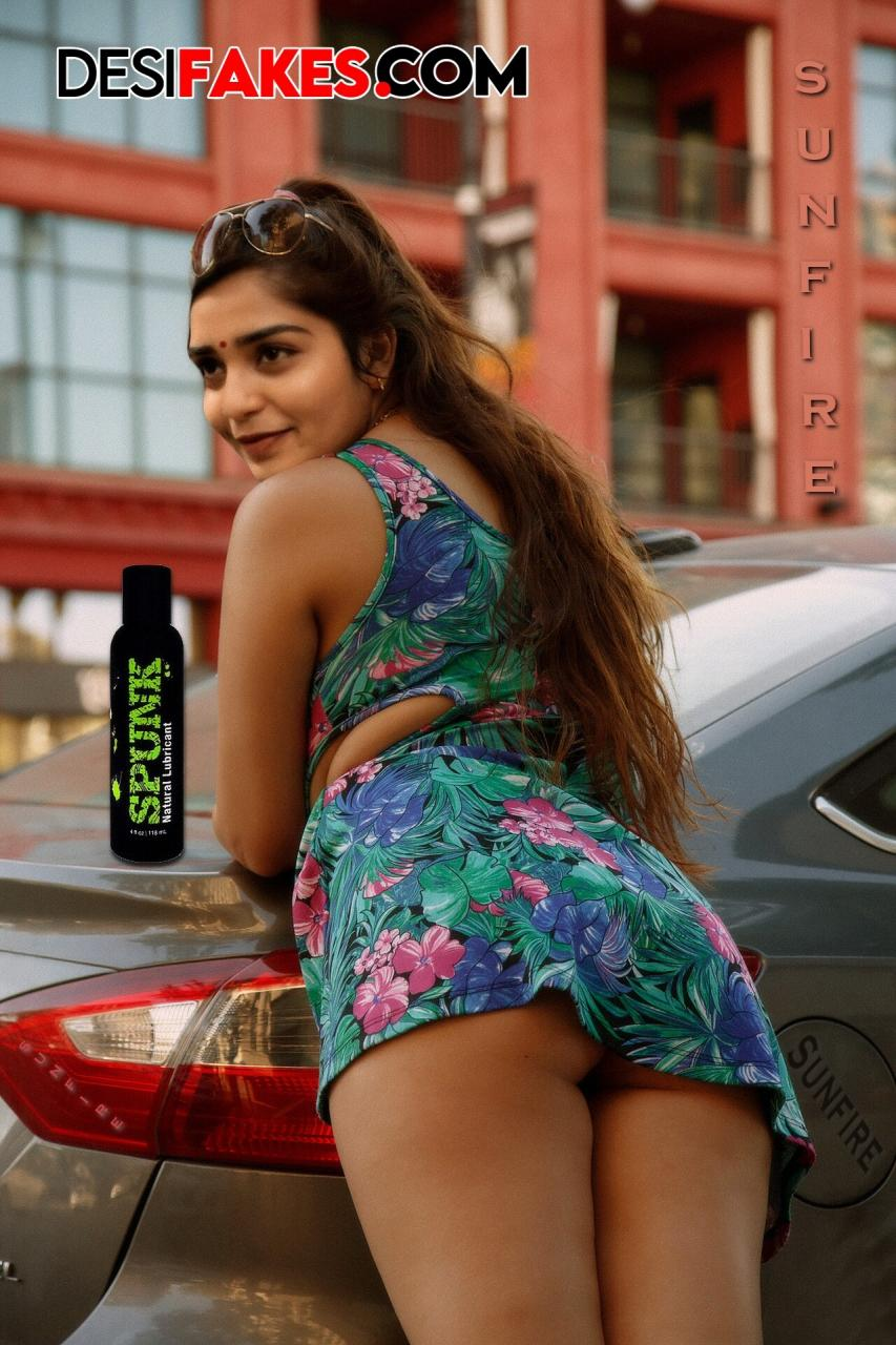 Gouri G Kishan Porn Images