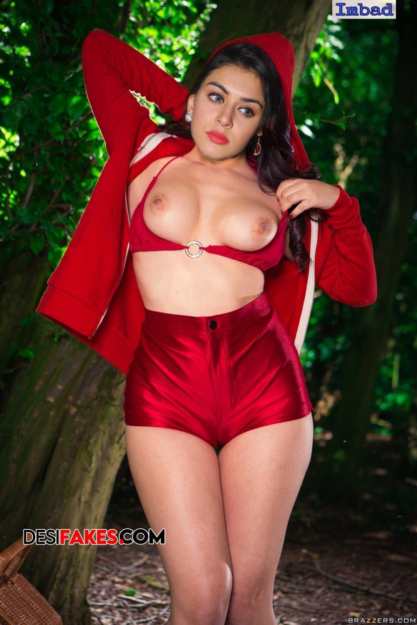 Hansika Motwani Naked Torture