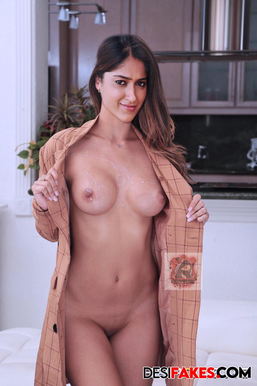 ileana Pussy Photos