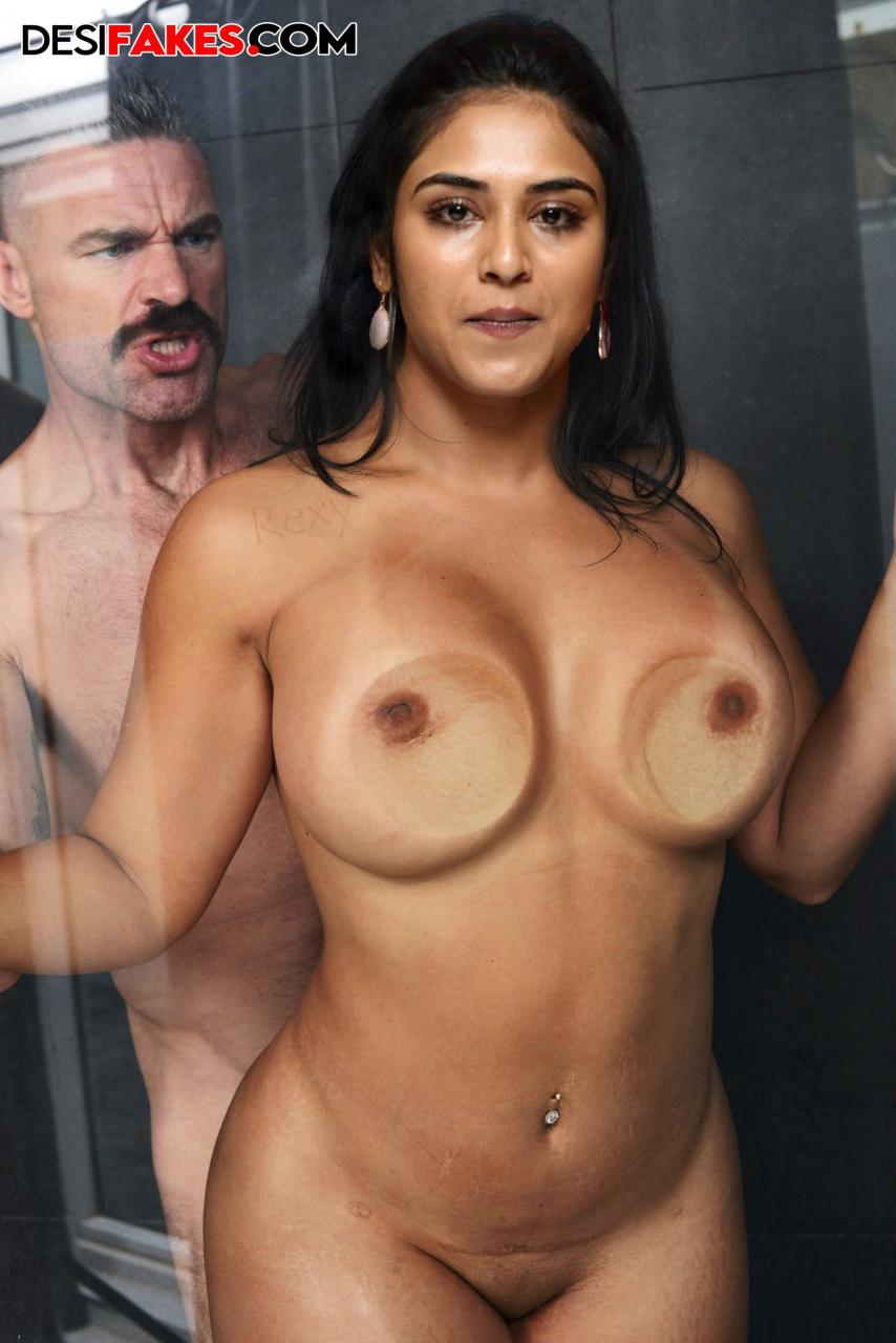 Indhuja Ravichandran Actress Xxx Image Fake Nude