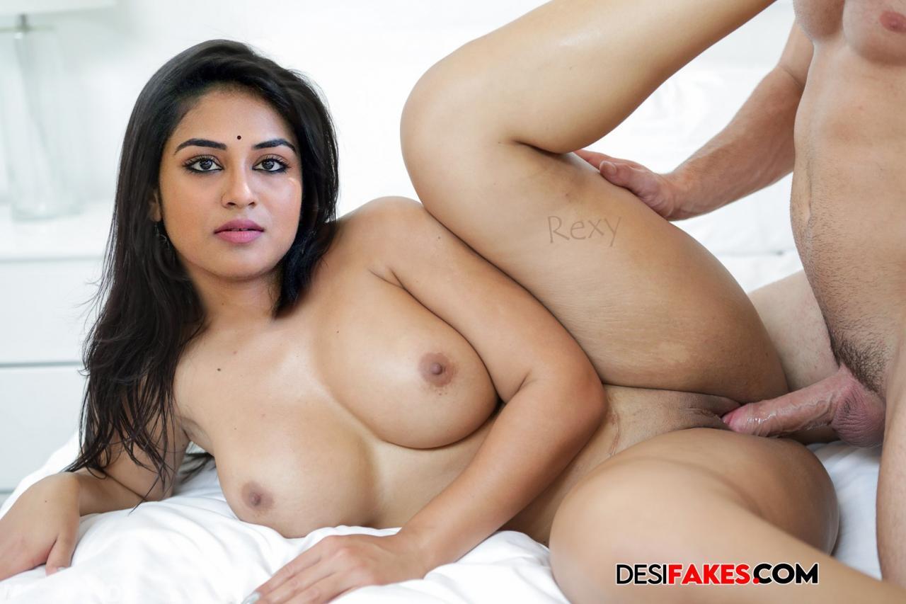 Indhuja Ravichandran Fool Tight Big Ass