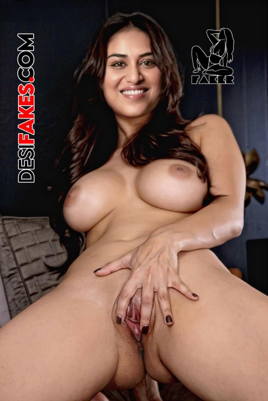 Indhuja Ravichandran Naked Television Actress