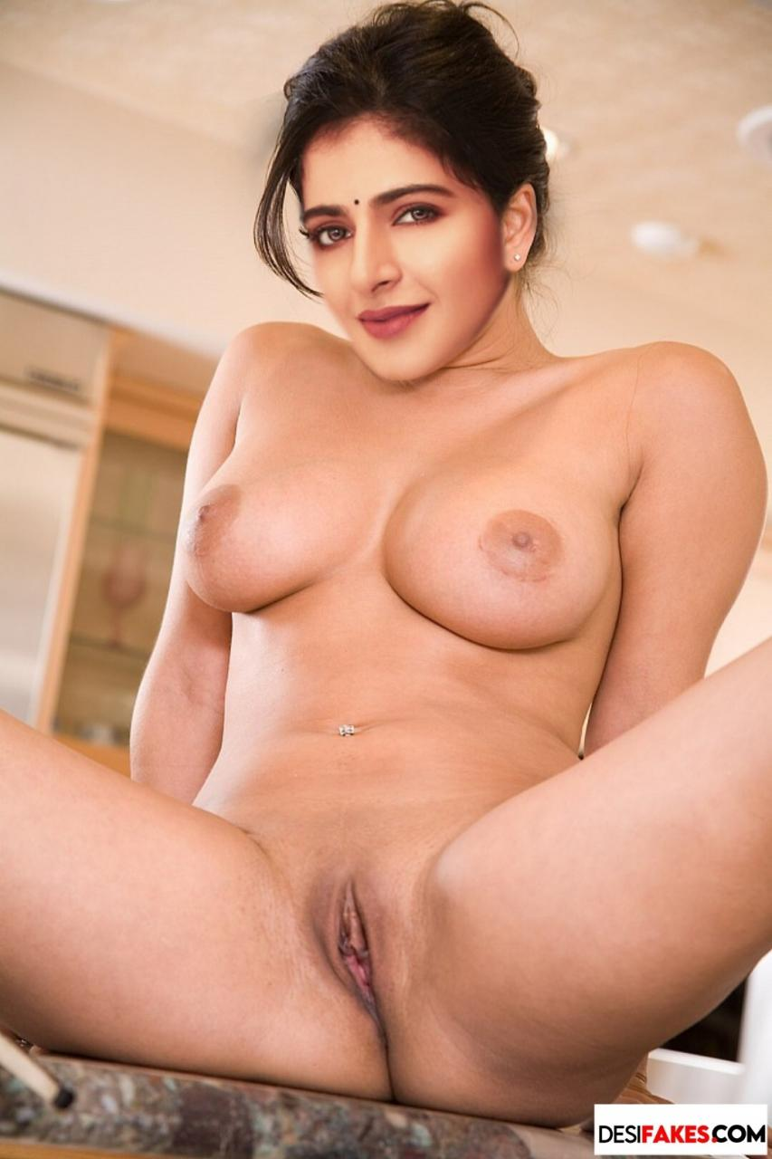 Iswarya Menon Without Dress Sex Images