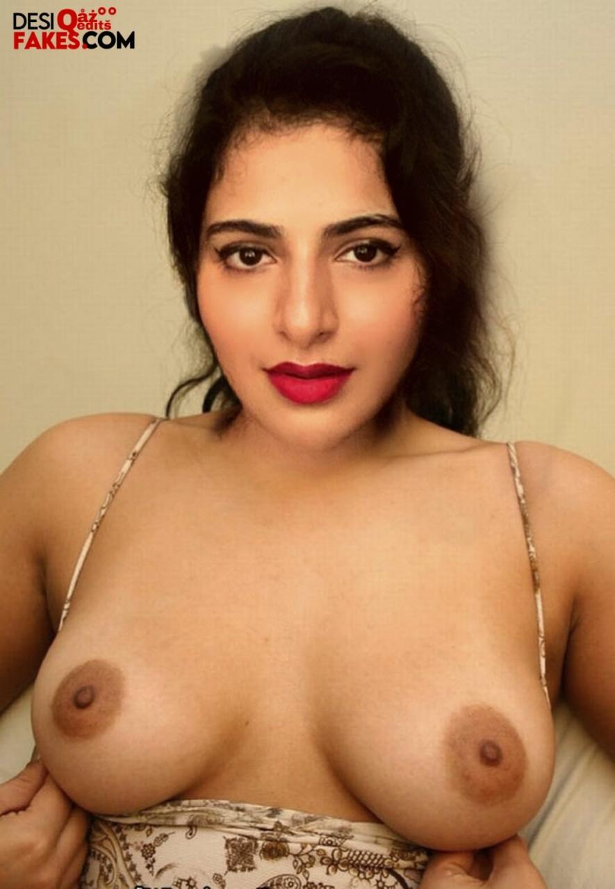 Iswarya Menon Xxx Nude Image