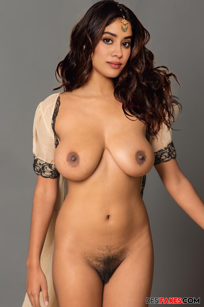 Janhvi kapoor Nude Actress Xxx Come