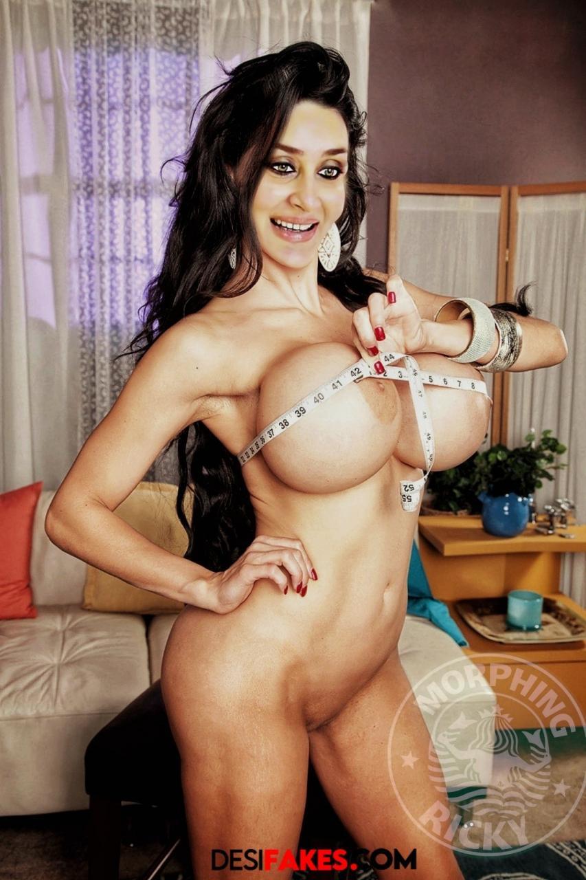 Kareena kapoor Naked Real Indians