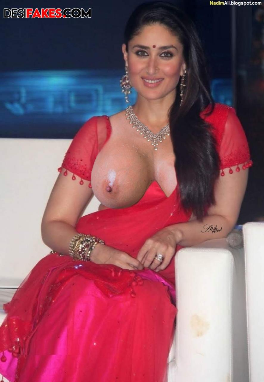 Kareena kapoor Nude Fake Porn 2021