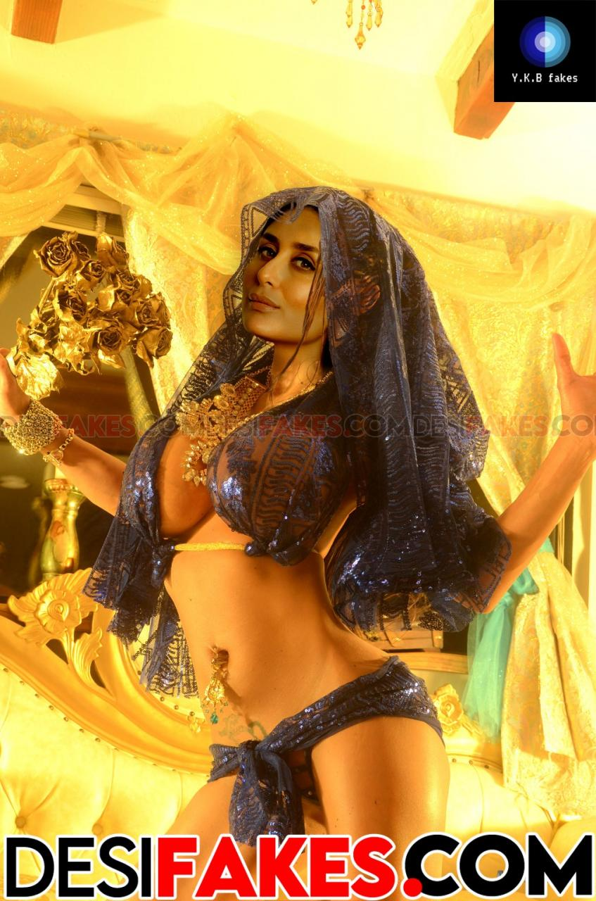 Kareena kapoor Nude Photos Of Bollywood Heroines