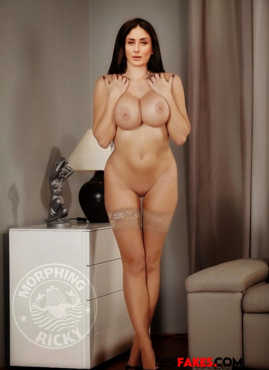 Kareena kapoor Nude Pics Deepfake Nude