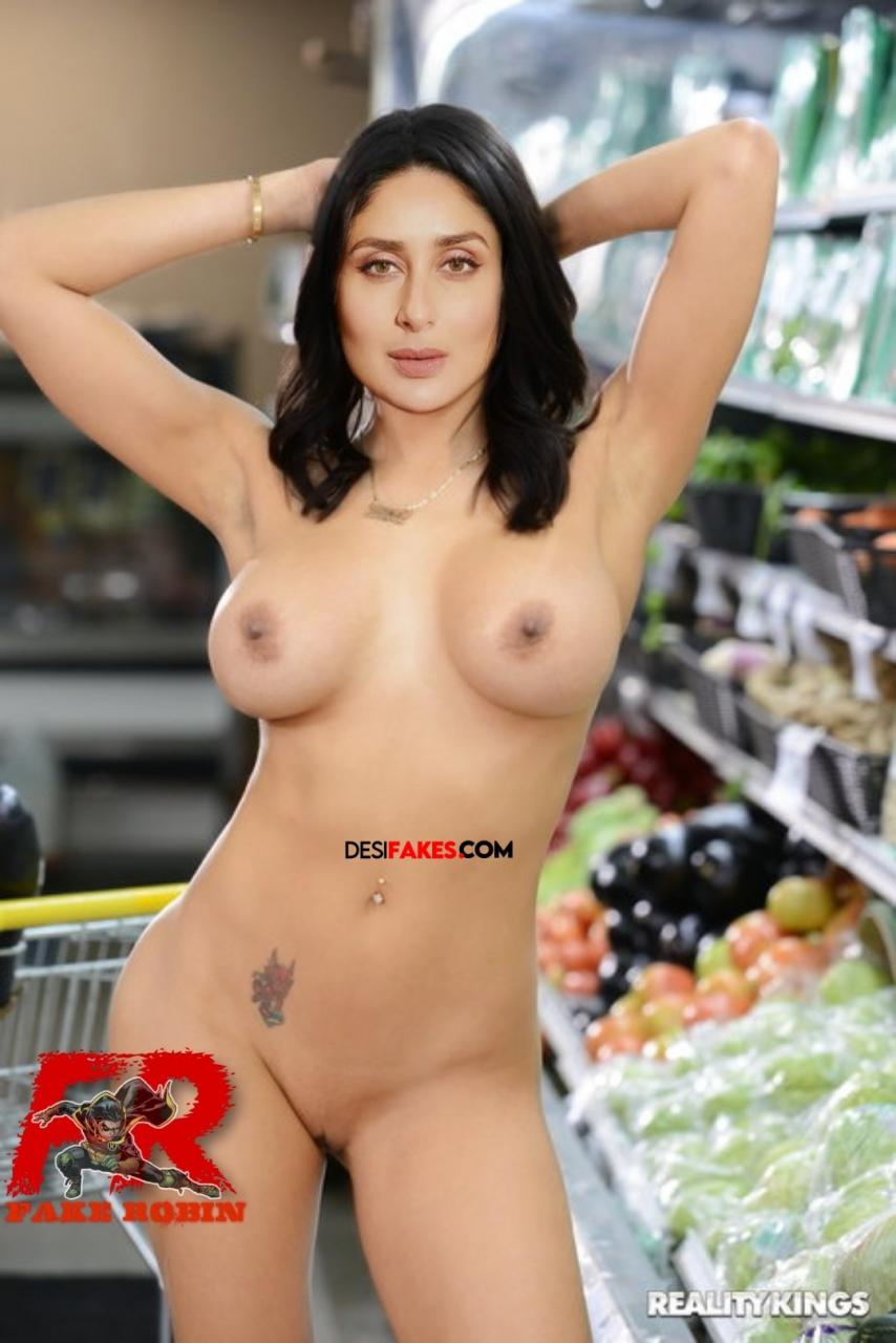 Kareena kapoor Sex Photos Deepfake Fakes And Nudes
