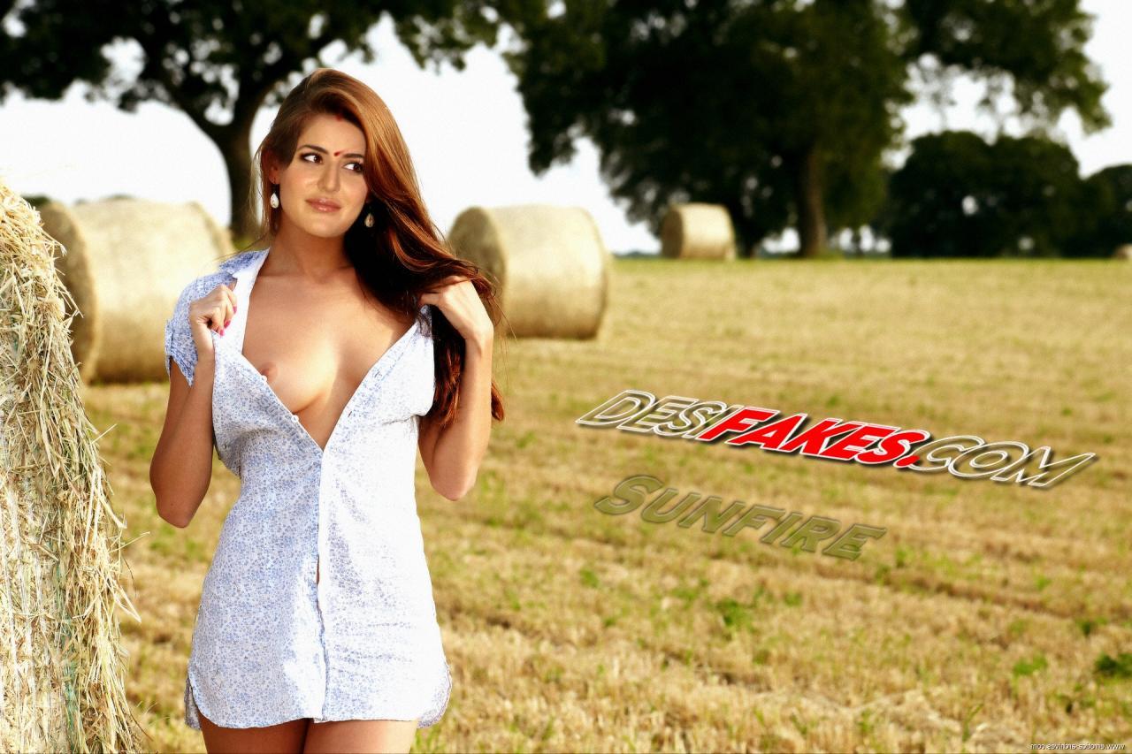 Katrina Kaif Bollywood Actress Porn Picture