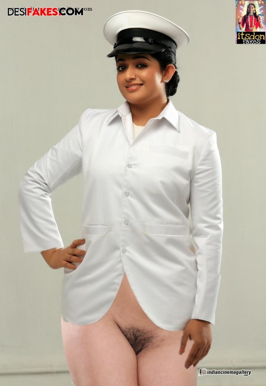 Kavya Madhavan Actress Naked S