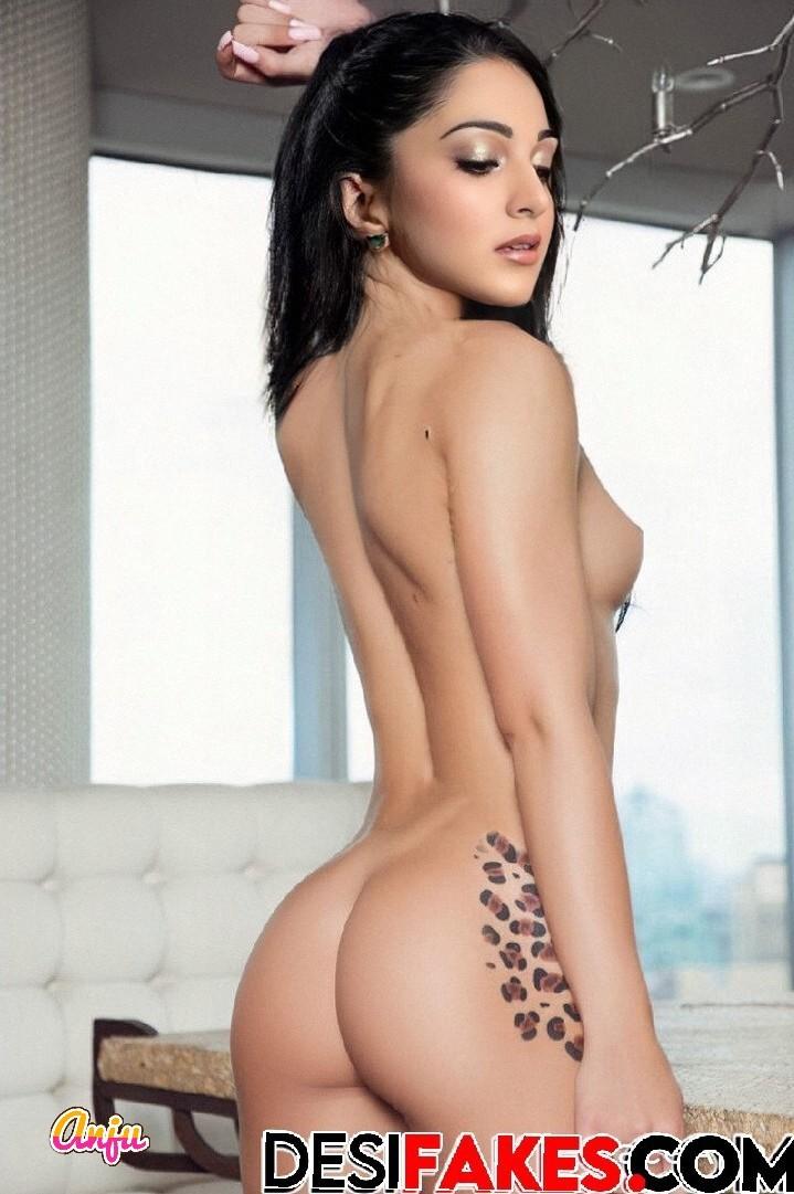Kiara Advani Nude Body Pics