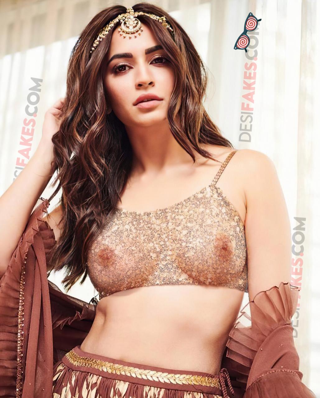 Kriti kharbanda Look A Like Xxx Sex Photos