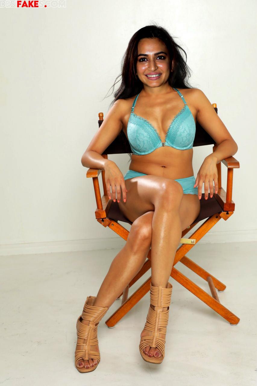 Kriti kharbanda Sex Actress