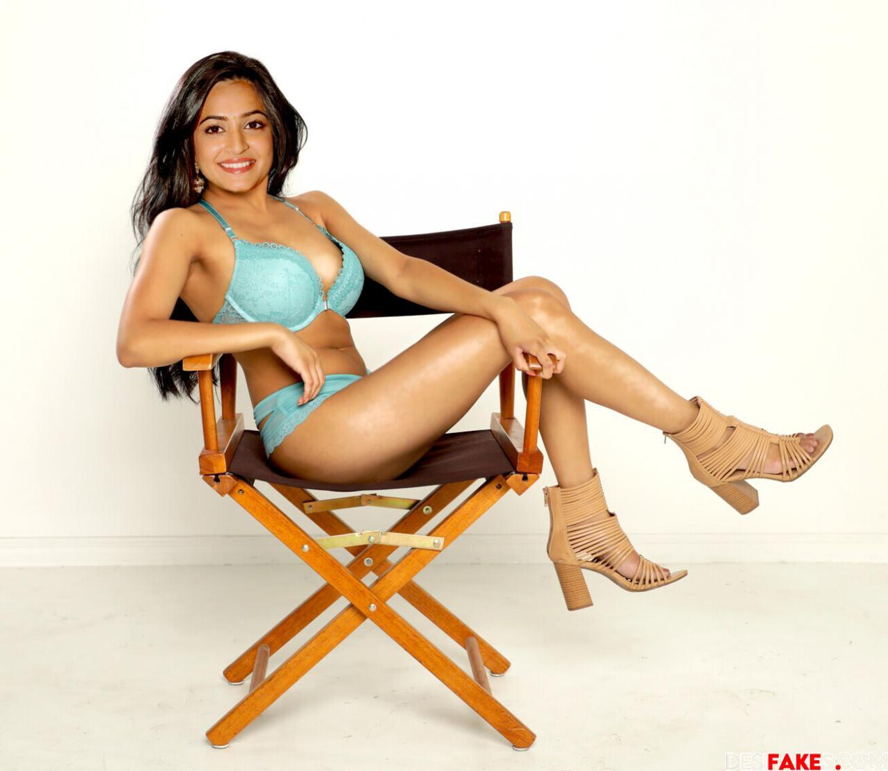 Kriti kharbanda Tamil Actress In Naked