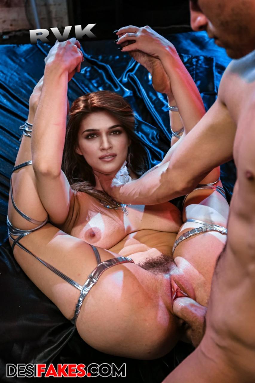 Kriti Sanon Celebrity Sexy Fuck Xxx Videos